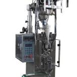Автомат DXDF-60CH для фасовки пылящих продуктов в пакеты саше, Краснодар