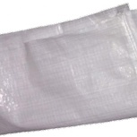 Мешки полипропиленовые, белые, 55 х105 см. 60 гр., Краснодар