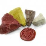 Сургуч натуральный различные цвета, Краснодар