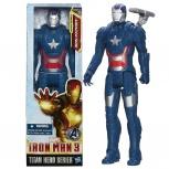 Железный Человек Патриот (Iron Patriot) Игрушка, Краснодар
