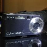 Фотоаппарат Sony Cyber-shot DSC-P200, Краснодар