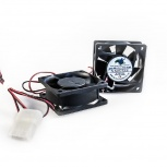 DC Brushless Fan NJ6025SE, Краснодар
