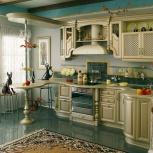 Кухонный гарнитур на заказ, Краснодар