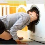 Ремонт стиральных, посудомоечных машин. (С выездом на дом), Краснодар
