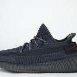 Adidas Yeezy 350 boost v2 Triple Black, Краснодар