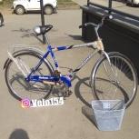 Велосипед взрослый, Краснодар