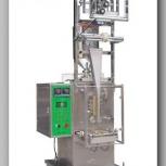 Фасовочный автомат DXDL-140E Dasong для жидких продуктов в пакеты саше, Краснодар