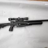 Пневматическая PCP винтовка МР (ИЖ) 60 5,5, Краснодар