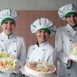 Обучение  специальности рабочий кухни, Краснодар