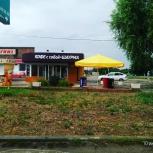 Зонт торговый 4х4 м ветроустойчивый, Краснодар