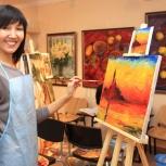 Обучение рисованию и живописи взрослых и детей, Краснодар
