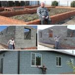 Строительство каркасных домов по Канадской технологии ЛСТК, Краснодар