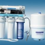 Очистка воды. Фильтр для воды. Умягчение. Анализ воды, Краснодар