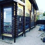 Мягкие окна 1000 руб. кв. метр, Краснодар