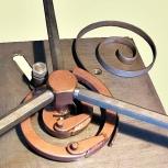 Кузнечное оборудование для холодной ковки металла Левша, Краснодар