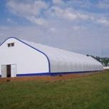 Ангары, склады, зернохранилища, фермы, Краснодар