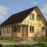 Строительство каркасных домов, Краснодар