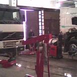 Ремонт грузовиков в Краснодаре. дешево, Краснодар