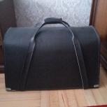 Швейная машинка Чайка 132-М, Краснодар