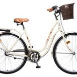 Велосипед городской Premium Аист 28-261, Краснодар