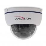 Купольная IP-видеокамера PDM1-IP2-V12P v.2.3.4, Краснодар