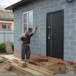 Каркасные дома, строительство из сип-панелей, брусовое, Краснодар