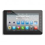 """Сенсорный 10"""" монитор видеодомофона PVD-A10H2 (черный), Краснодар"""