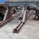 Упор тоннельный Р-65 ПП 5-286.01.000., Краснодар
