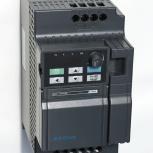 Преобразователь частоты M372T2B, 230 В, 3.7 кВт, Краснодар