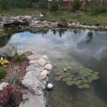 Искусственный водоём в Санкт-Петербурге, Краснодар