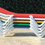 Комплект для замены ткани на матрасах для шезлонгов, Краснодар