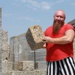 Строительство блочных домов. Деревобетонный Блок , Арболит, Краснодар