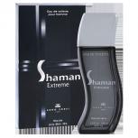 Shaman Extreme туалетная вода мужская 100мл, Краснодар