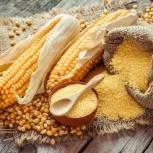 Кукурузная крупа в ассортименте оптом, Краснодар