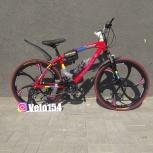 Велосипед горный, Краснодар