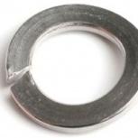 Шайба — гровер Ф2,5 DIN 128 пружинная выпуклая, Краснодар