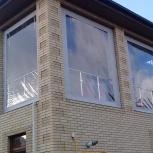 Защитные шторы ПВХ для террасы, беседки, веранды, Краснодар