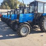 Трактор в аренду в Краснодаре. Опыт, гарантия, НДС, безнал, Краснодар