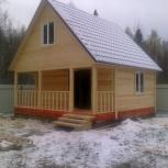 Строить дом, Краснодар