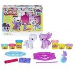 Твайлайт и Рарити набор для лепки Play-Doh, Краснодар