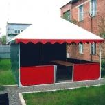 Торговые палатки, Краснодар
