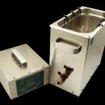 Ультразвуковая ванна ПСБ-8035-05 Экотон 8л., Краснодар