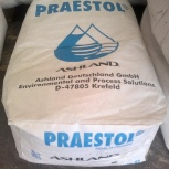 Праестол (Praestol) 853 ВС меш.25 кг. катионный флокулянт, Краснодар