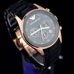 Часы + портмоне в подарок!!!, Краснодар