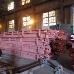 Опалубка, металлоформа плиты ребристой 1П-3-7-АIIIвт, Краснодар