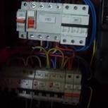 Электрик,эл-провод220-380в.Штробы,бурение бетон,сантехник,отделка.И ТД, Краснодар