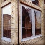 Купить мягкие окна в Краснодаре, Краснодар