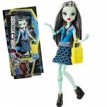 Кукла Фрэнки Штейн Monster High «Первый День В Школе», Краснодар