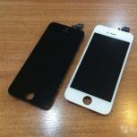 Дисплей iPhone 6 Черный, белый оригинал и копии в наличии, Краснодар