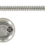 Саморез 3,5х38 антивандальный ART 9100 с цилиндрической головкой, Краснодар
